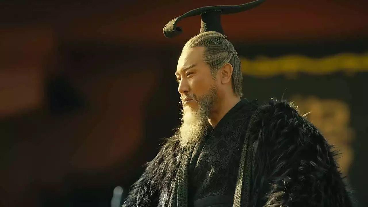 《虎啸龙吟》里这个变态皇帝竟是一代明主?