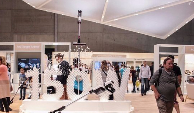 2018CES前瞻:全球家电品牌的看点都有哪些?