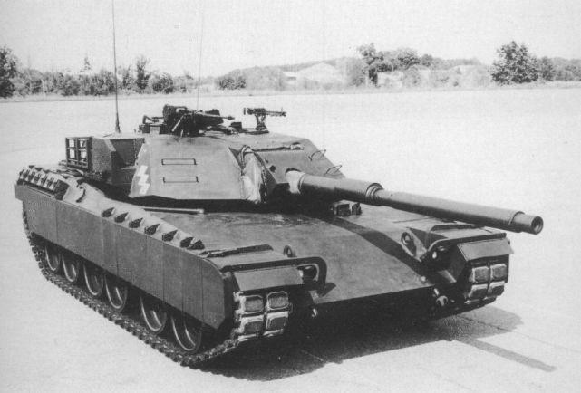 为什么不能让民企造坦克?