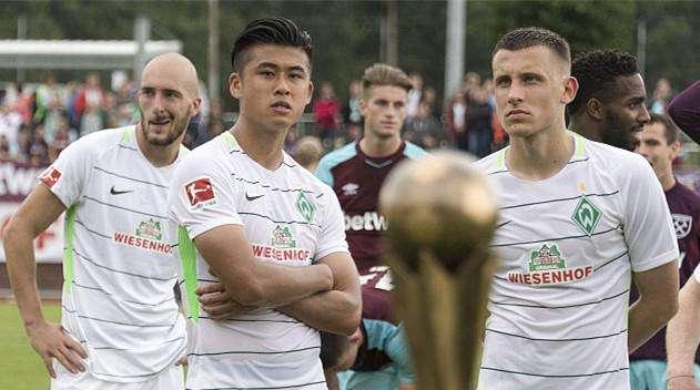 6合开奖国足红星坐穿德甲保级队板凳 高层称卖回中超至少1亿