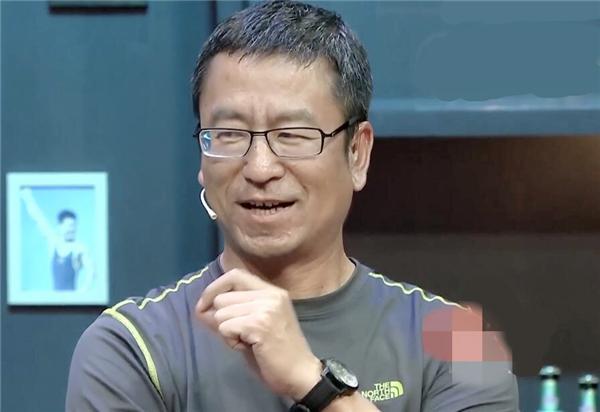 刘国梁料事如神!白岩松曝其2018或重掌国乒 (图)