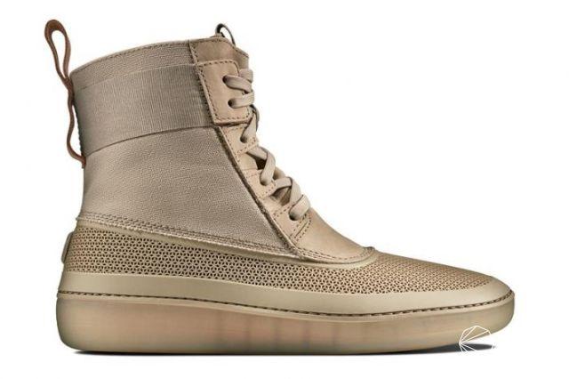 Clarks推出星球大战联名鞋款,经典百搭