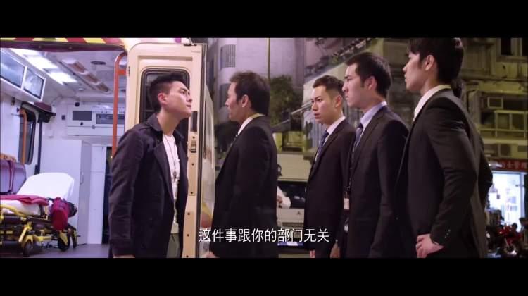 最好看的刑侦局,黄宗泽山鸡哥半夜逛大街被盯梢