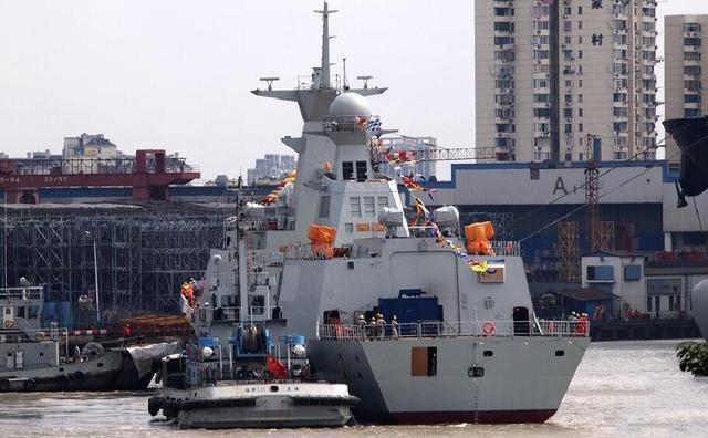 巴基斯坦购买中国054A舰,为何还打算买美国舰艇,真实原因被揭开