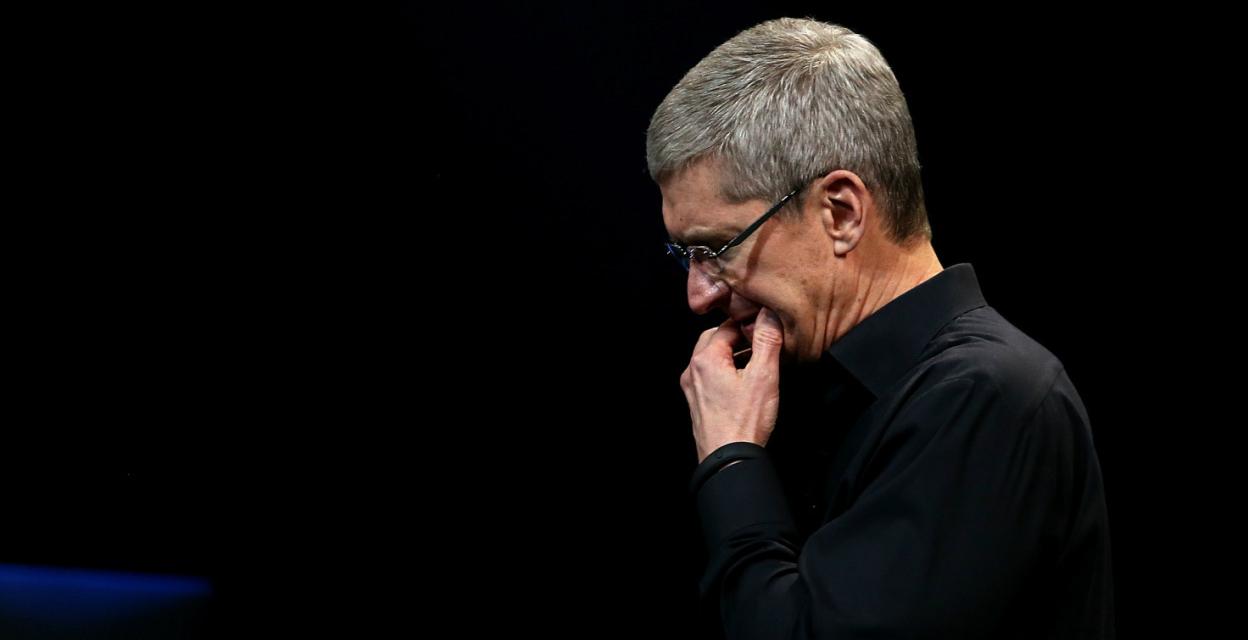 """很不幸,我们可能高估了苹果""""降频门""""的影响"""