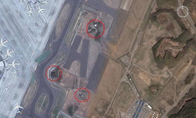 史上最强钉子户:飞机为它绕行35年 机场仍未完工