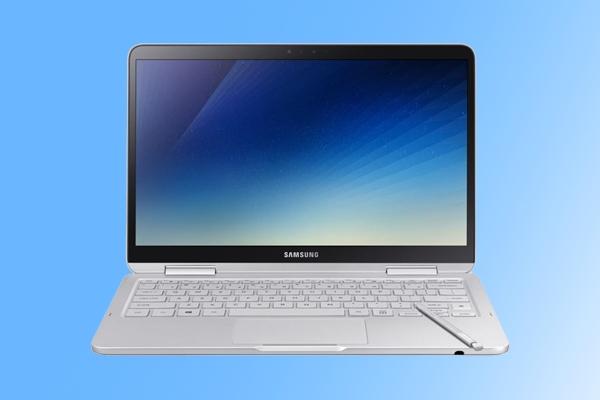 4096级按压!三星新款笔记本开启预购:支持360°翻转