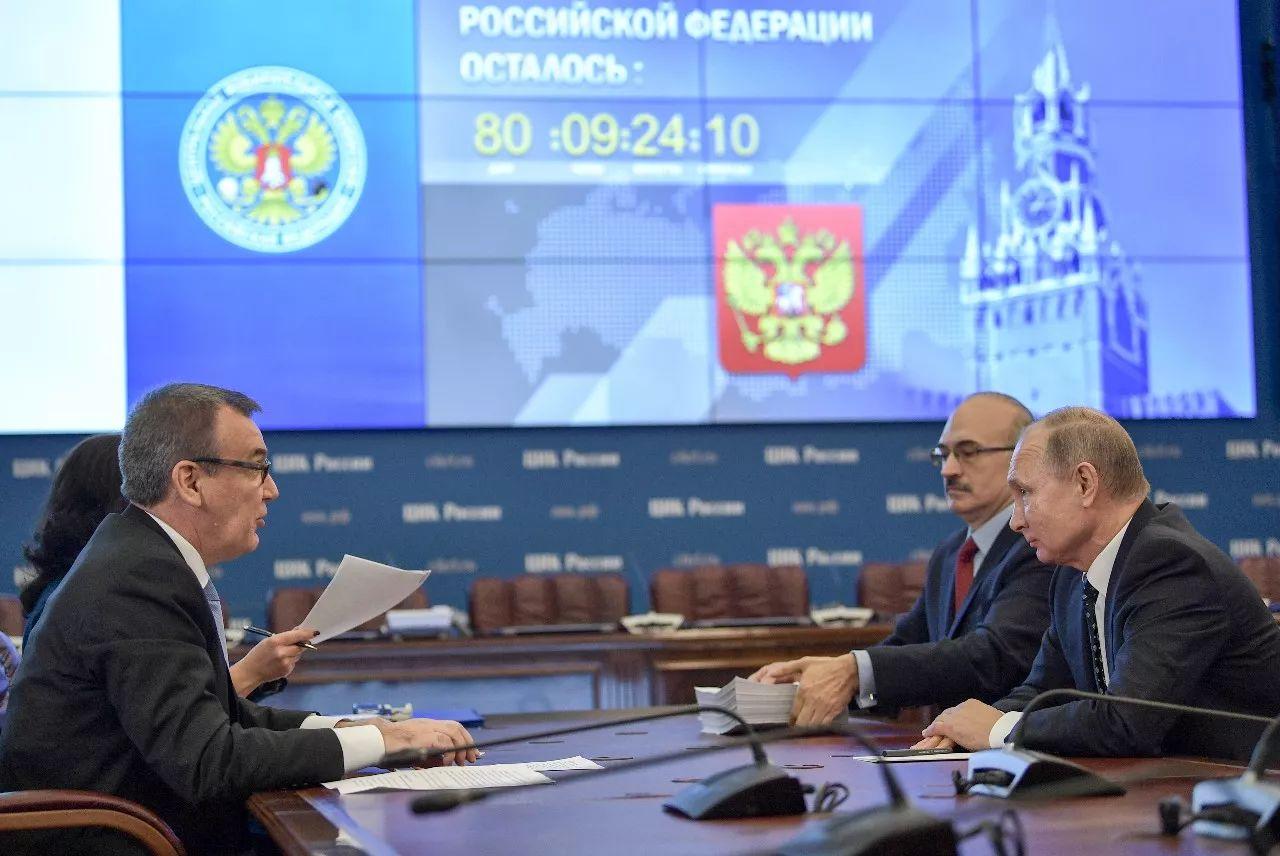 普京将成下一个斯大林?主政俄罗斯最久的人?