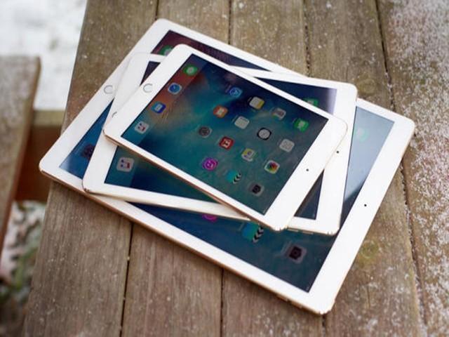 iPad也被指降频!苹果面临17起'降频门'诉讼
