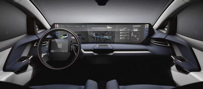 可能是最全的一份 CES 2018 汽车科技观展指南