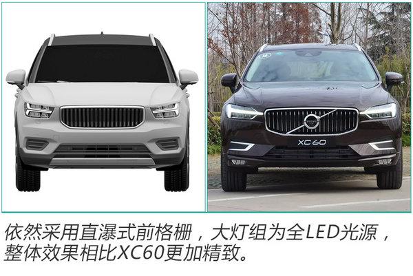 """沃尔沃""""小""""SUV先进口后国产 预计25万元起售-图2"""
