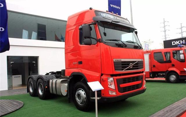 控制整个沃尔沃集团 吉利要与沃尔沃合资造卡车了?