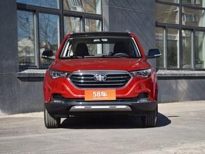 奔腾X40长沙2017价格 低至6.68万可试驾