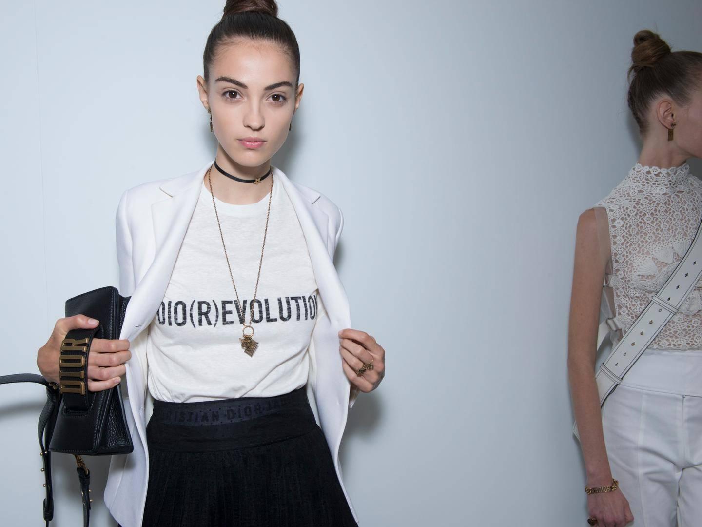 奢侈品牌连接千禧一代的焦虑