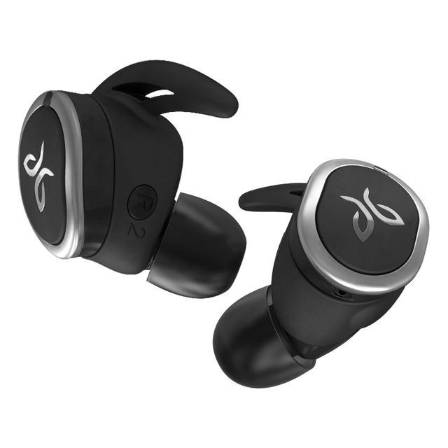 跑步专业范儿,运动耳机怎么可以差