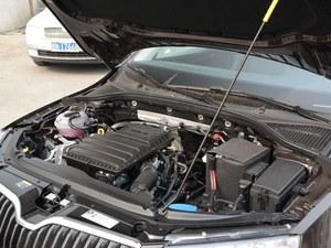 斯柯达明锐现车促销 优惠高达2.5万元