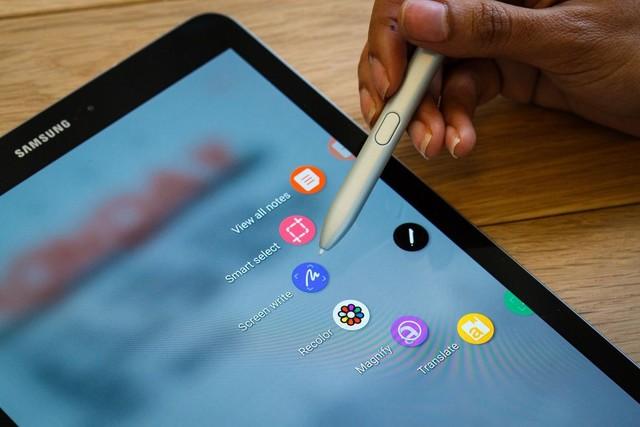 5799元起:国行三星Galaxy Tab S3开售