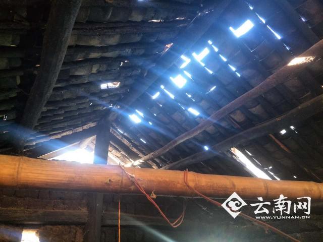 陈乔云南永德县发生4.6级地震