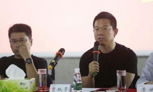 贾跃亭从酷派撤退:乐视不再是大股东 套现8亿港-深圳界面设计公司