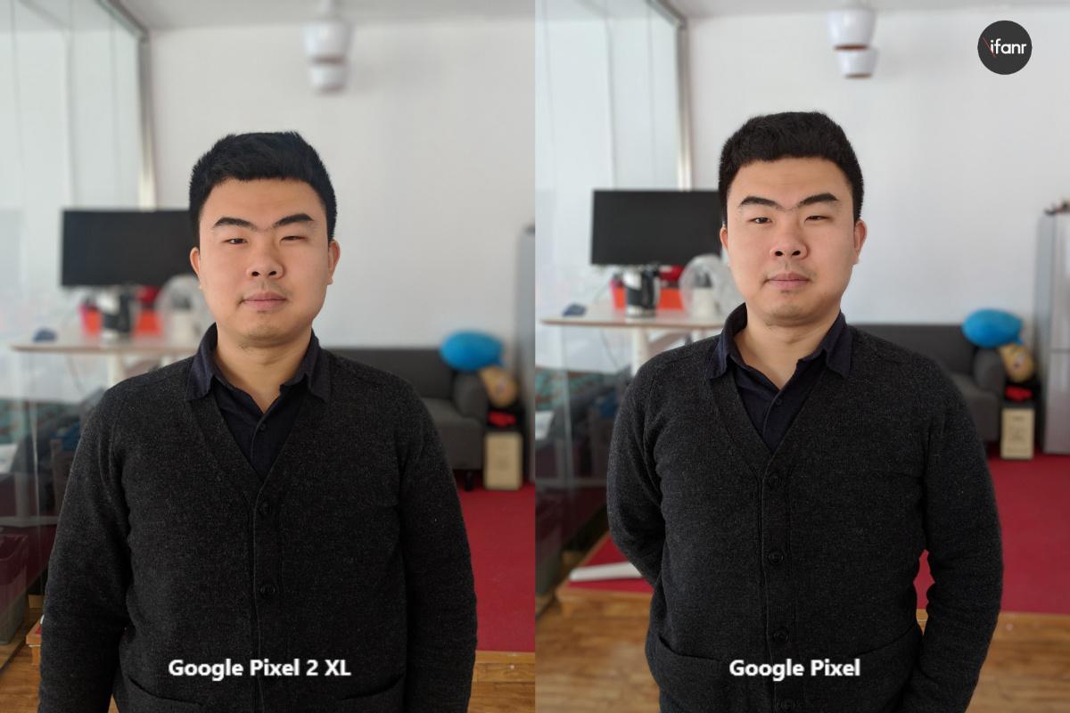 单摄 Android 机拍出媲美 iPhone X 的人像效果,用这