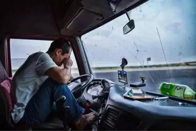 高速收费或降价,司机:不要降,我们降不起!