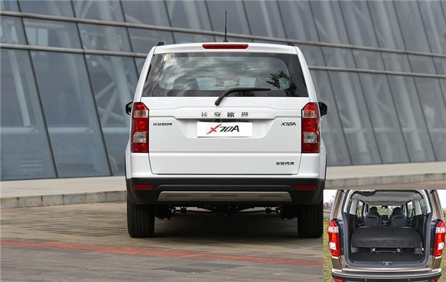 三款空间大又实惠的自主品牌SUV车型
