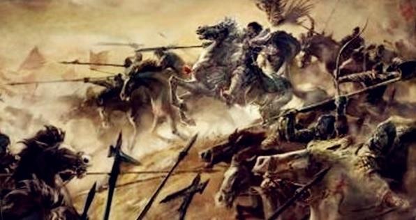 战争史上的搞笑战役——南北朝湘州之战