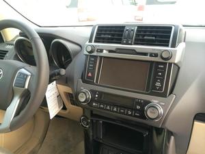 17款丰田霸道4000中东版配置全价格优惠