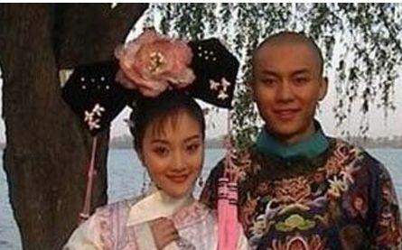 李小璐and李晨