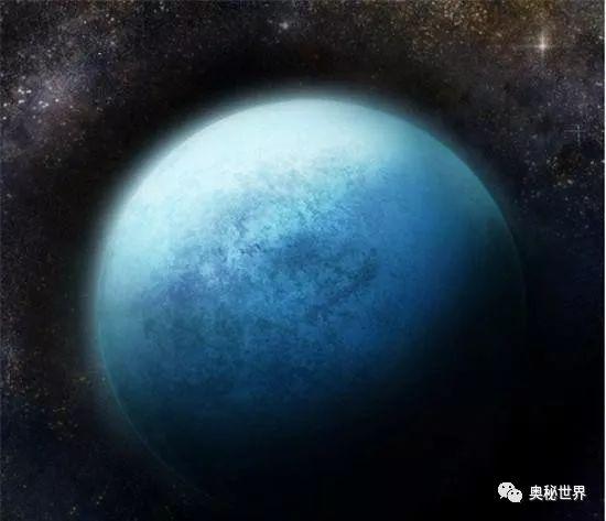 宇宙还存在另一个地球 外星人就藏在那