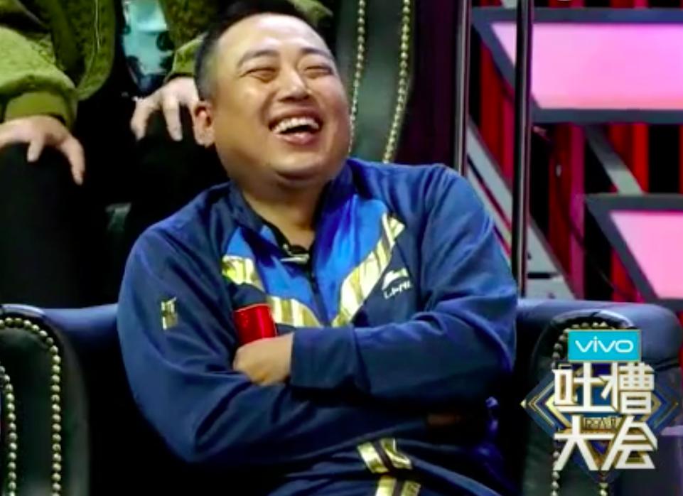 刘国梁再为国乒立功,舌战名嘴出风头,把人怼的没法生气只能傻笑
