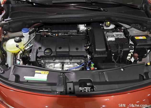 标致新款2008配置曝光 2种动力/5款车型