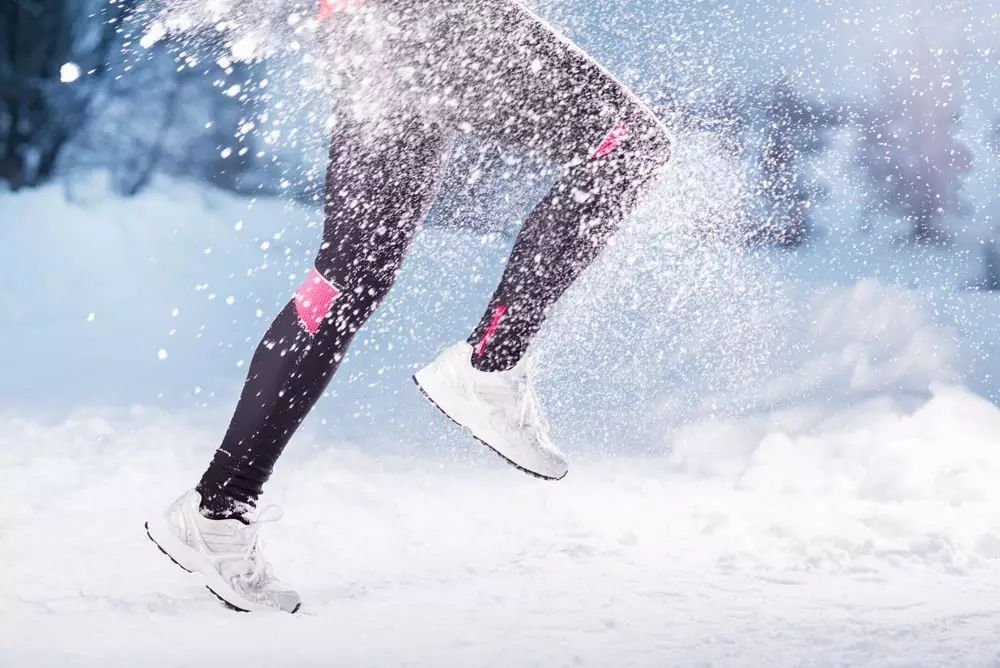 冬季跑步减肥,这6点你必须头晕!瘦脸针过敏注意无力图片
