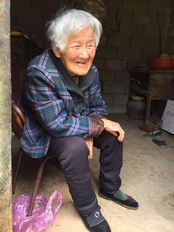 日本遗孤在陕西丹凤县家中去世,终年89岁