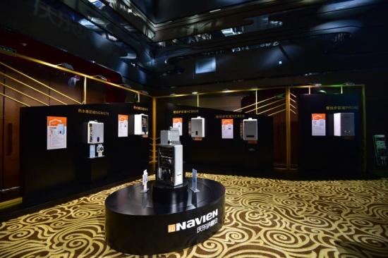 庆东纳碧安产品展示