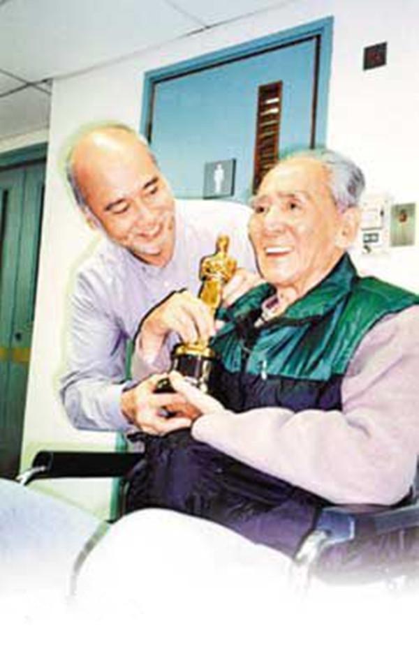 TVB五十年|化作春泥更护花