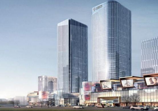 置业指南:盘点重庆九龙坡区在售商铺
