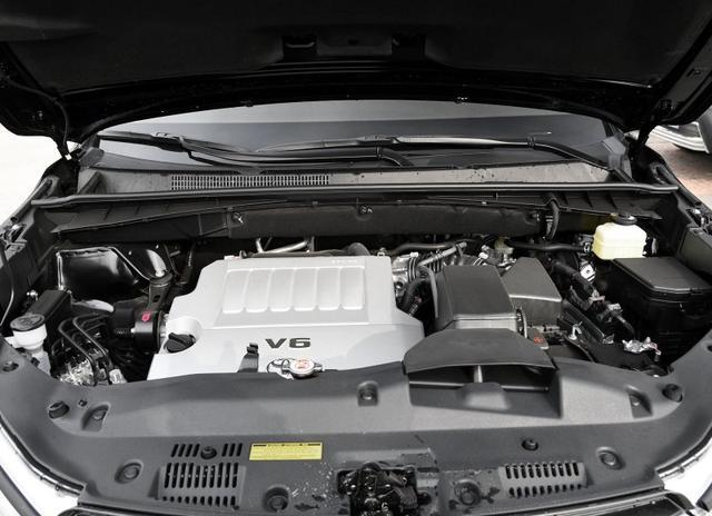 20多万选大空间SUV,这几款动力最强绝对要看!