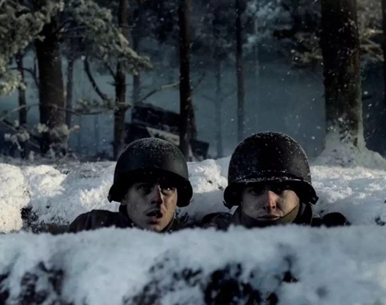 不戴军衔不敬礼:美军在二战中为何紧急下达如此军令
