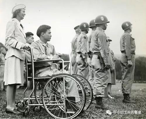 士兵的餐桌亚平宁战场上的夏威夷日本料理