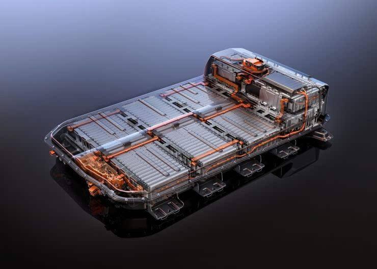 动力电池,电动汽车电池