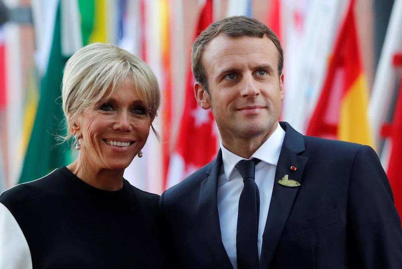 法国总统马克龙今访华 为啥首站选西安?