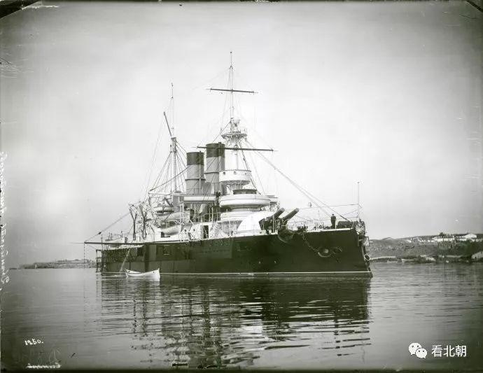 露天炮台更能激发水手战斗力?说说早期蒸汽铁甲舰的奇葩设计