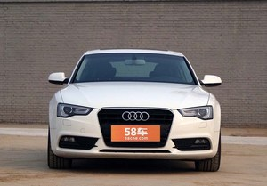 奥迪A5 优惠 9.5万 全系车型邀你试驾