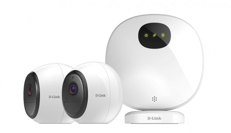 家庭智能摄像头的夜视功能都可以达到5米左右