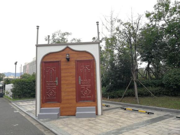 供给侧改革--浙江一企业的新发明彻底革了厕所的命