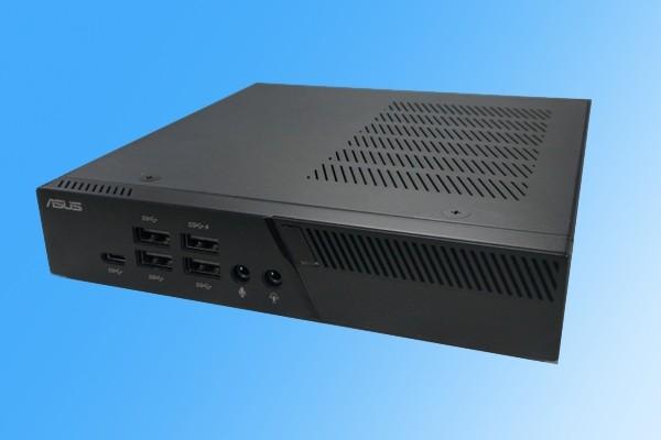 CES 2018:华硕推出两款迷你PC 重量惊人