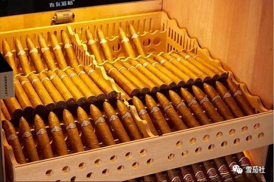 雪茄保湿盒的使用,你必须知道的四件事