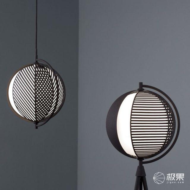 意大利设计师发明神秘新家具:碰它你就输了
