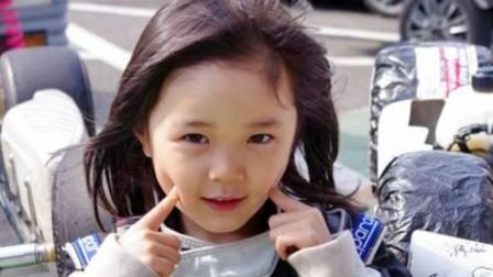 日本11岁少女飙车开到240km/h,成全球最小赛车手,已破世界纪录